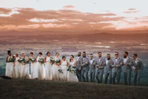 Amelia + Tyson Cedar Creek Lodges Wedding Tamborine Mountain Wedding Stylist Planner Secret Wedding Events www.secretweddingevents.com.au 14