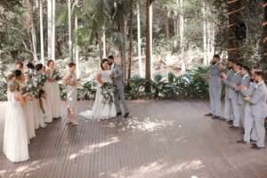 Amelia + Tyson Cedar Creek Lodges Wedding Tamborine Mountain Wedding Stylist Planner Secret Wedding Events www.secretweddingevents.com.au 27